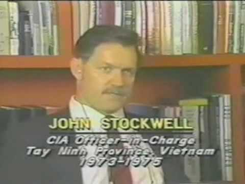 Coverup: The Iran-Contra affair - part 5
