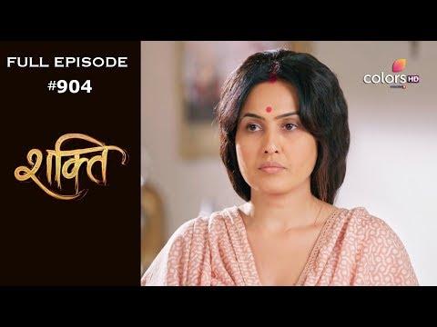 Shakti - 8th November 2019 - शक्ति - Full Episode