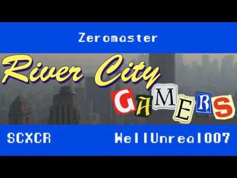 RiverCityGamers Podcast: 8-30-2016