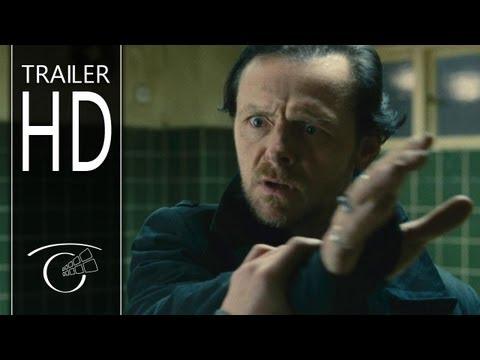 Bienvenidos al fin del mundo - Trailer HD