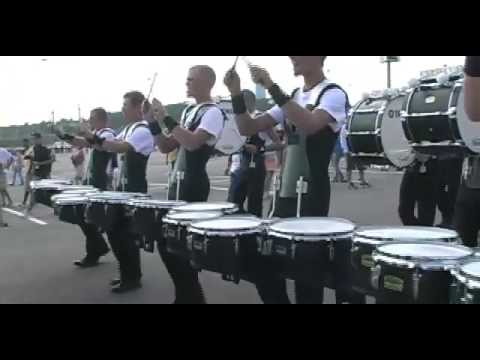 Colts 2005 Drumline 3