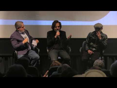 Echo In The Canyon - Andrew Slater And Jakob Dylan Q&A