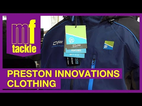 Preston Innovations Clothing
