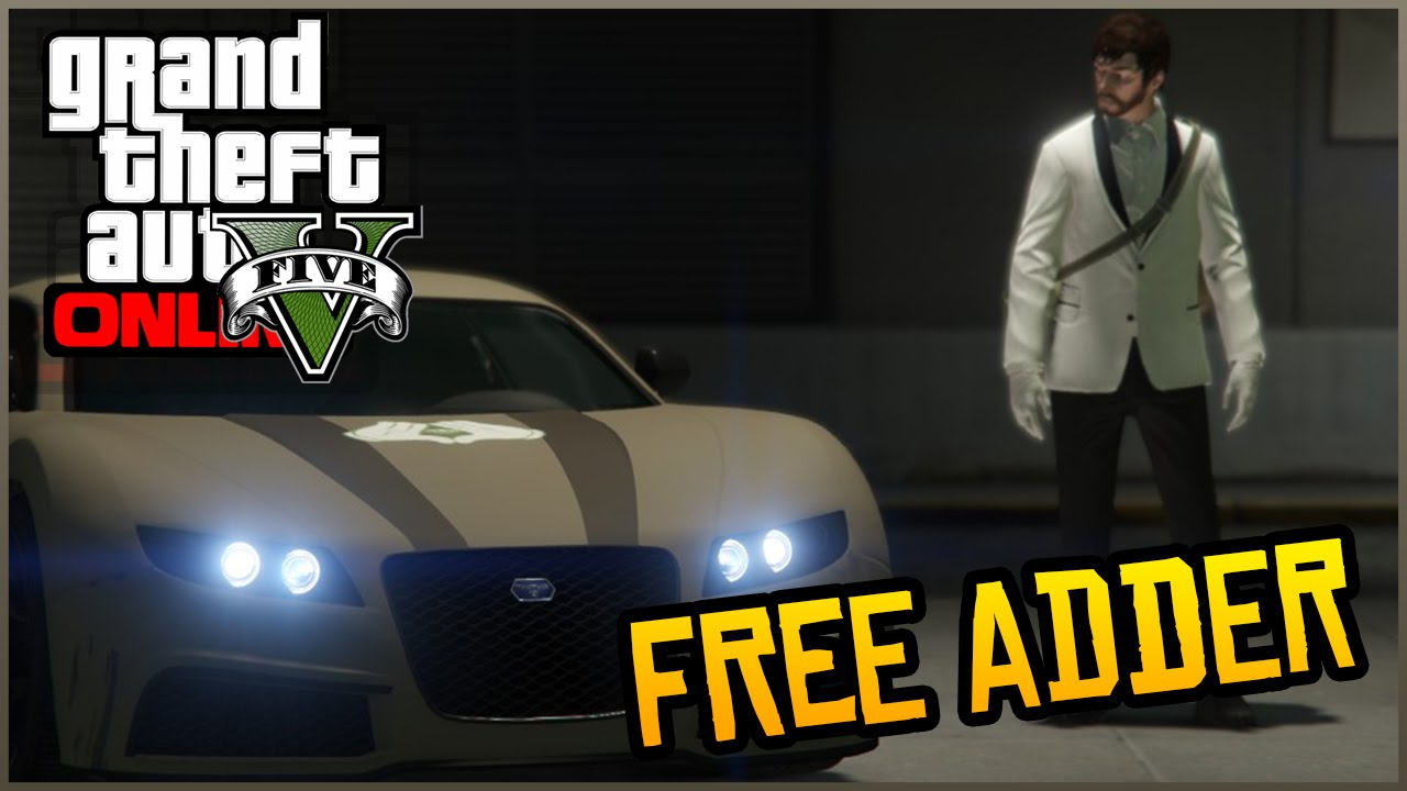 how to start gta 5 online