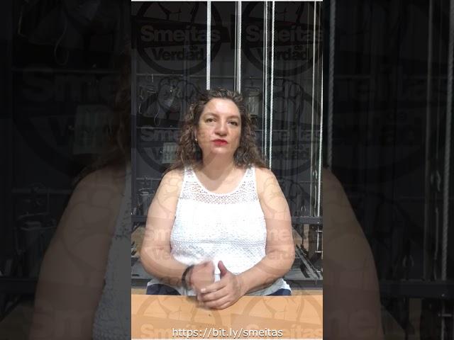 SME tú ¿Dónde Estabas? Adriana Zamudio Martínez