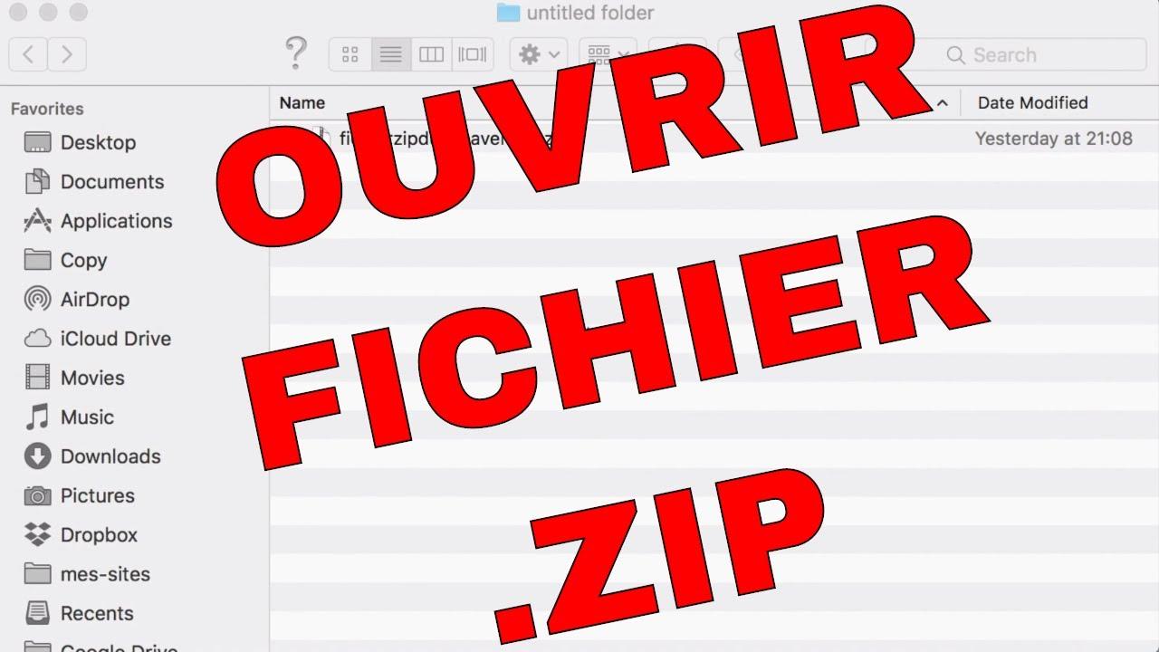 L'utilitaire de référence pour les archives Zip sur Windows 8