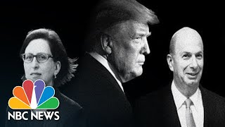 Watch Live: Sondland, Cooper, Hale Testify At Trump Impeachment Hearing | NBC News