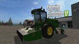 "[""John Deere"", ""W260"", ""Windrower"", ""FS17"", ""Farming Simulator 17"", ""LS17""]"