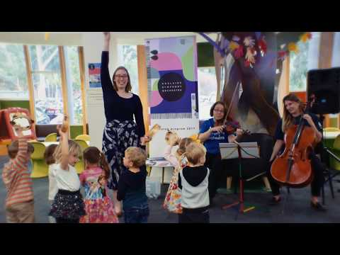 ASO Music Education Appeal 2017