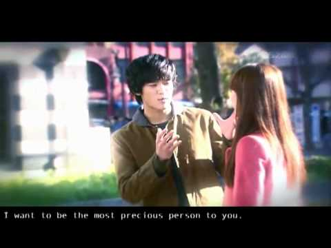Can't I Love You - Kim Soo Hyun ft IU [ .Ani. ]