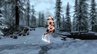 The Elder Scrolls V: Skyrim - art