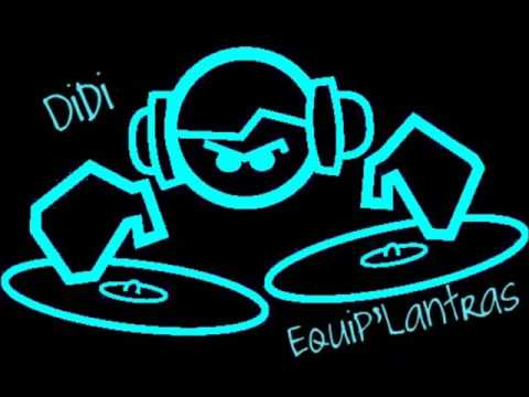Dj Cleber Mix Feat Edy Lemond   Oh My God Equip'Lantras 2012 - TMG21
