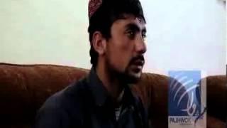 Control of Ghorak district regained (Video)   Pajhwok Afghan News