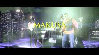 Prince Malik - (feat Lumidee) Makusa lyrics Official Video