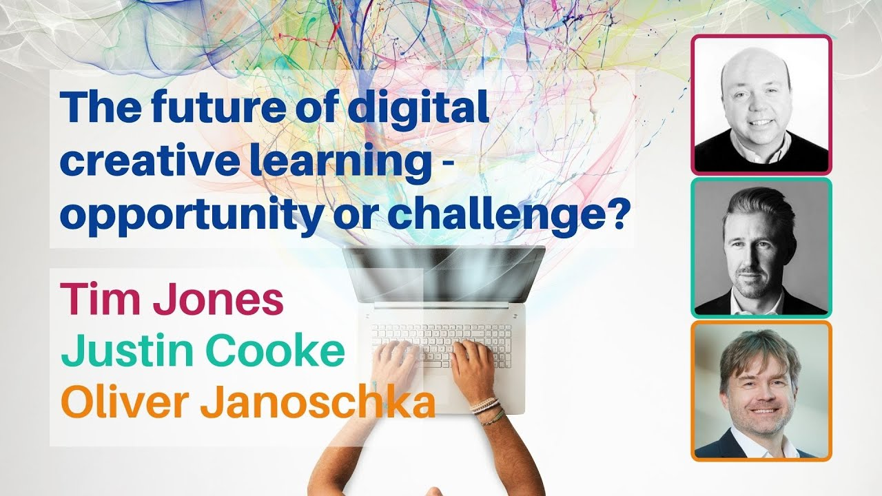 The future of digital creative learning - opportunity or challenge?
