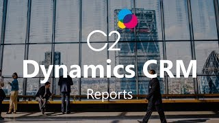 Setting Up Reports in Microsoft Dynamics CRM 2015