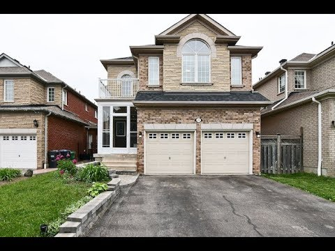 699 Salinger Crt Mississauga Open House Video Tour