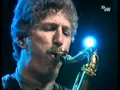 SWR Big Band & Bob Mintzer - Caravan