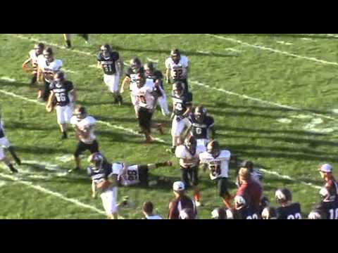 Jr High Shikellamy vs Milton Week 3