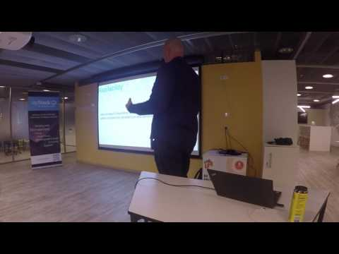 CorpJS Meetup Budapest - Ferenc Szekedi - Useful techniques for microservices