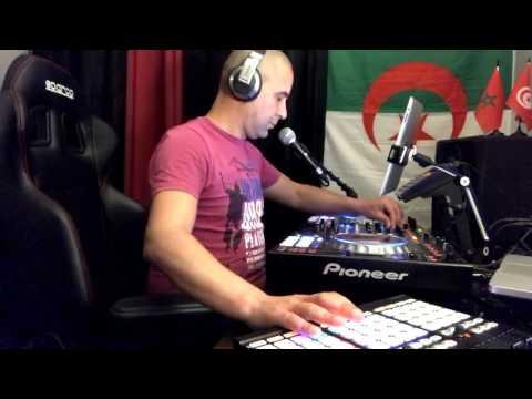 Cheb Bello Jdid Rai Remix Live youTube 2017 By Dj Tahar Pro