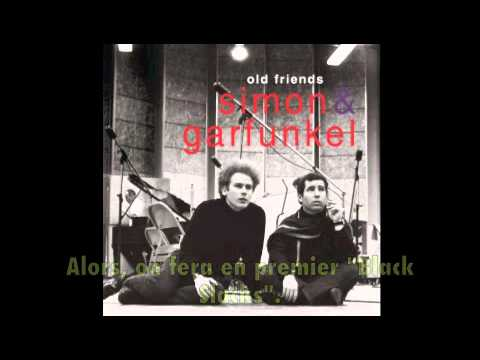 Hey Schoolgirl + Black Slacks (live), Simon & Garfunkel (unrealised tracks) mp3