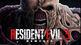 Resident Evil 3 remake TEASER TRAILER