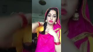 Zindagi barbad ho gaya 😘 Rinku Bhabhi ♥️