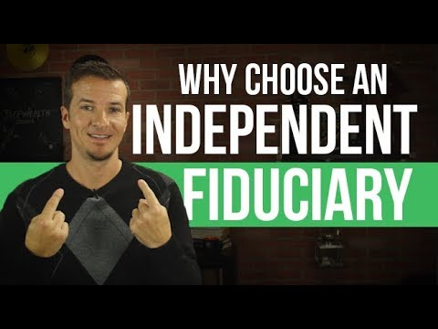 Why choose an independent financial advisor?