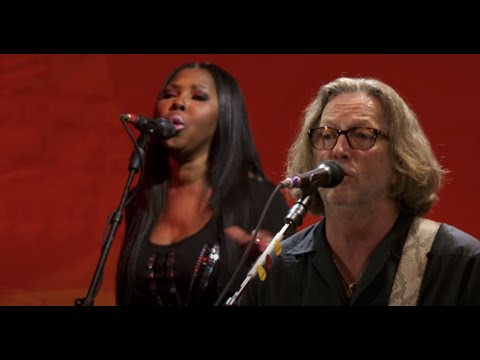 Mix - Eric Clapton - I Shot The Sheriff (Live)