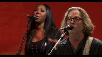 Eric Clapton - I Shot The Sheriff (Live)