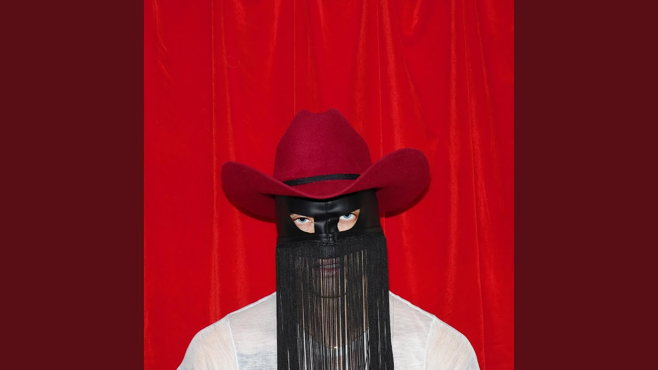 Meet Orville Peck Country Music S Masked Cowboy And Newest Outlaw