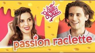 Passion Raclette - LE LATTE CHAUD