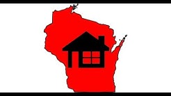 Wisconsin First-Time Home-Buyer Programs