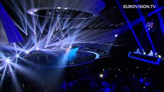 Repeat youtube video Axel Hirsoux - Mother (Belgium) 2014 Eurovision Song Contest