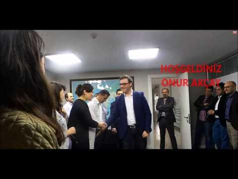 Galva Metal - Onur Akçay Hos Geldin - 22.05.2017