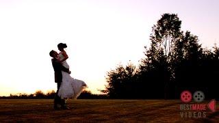 Toohey Wedding - Lord Hills Farm, Snohomish, Wa