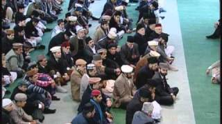 Friday Sermon: 28th January 2011 (Urdu)