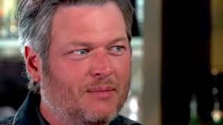 Blake Shelton May Never Release Another Album
