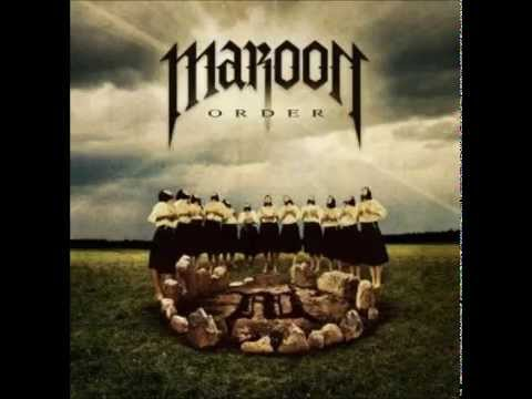 Maroon - Order (2009) Full Album Special Edition