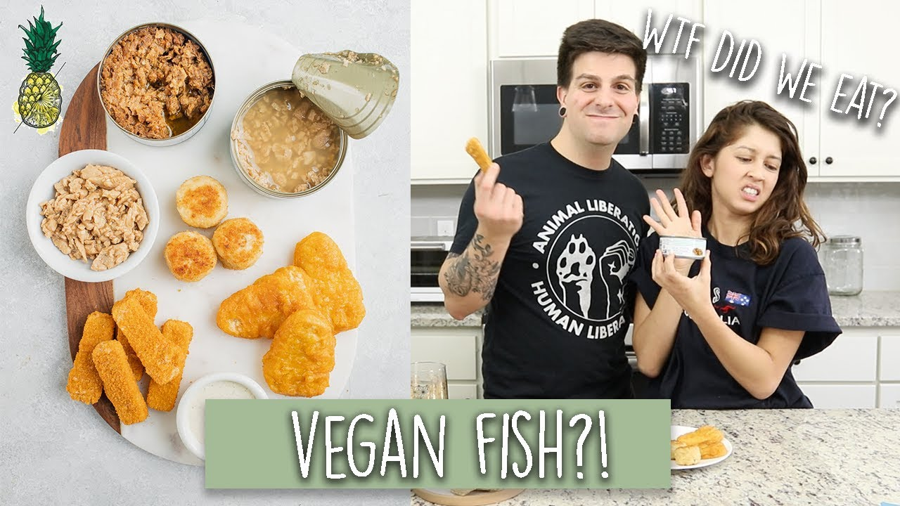 Vegan Fish Taste Test - Our Honest Review