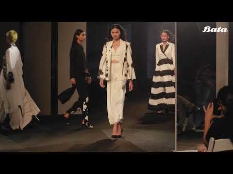 BATA X Lakme Fashion Week Spring Resort 2020