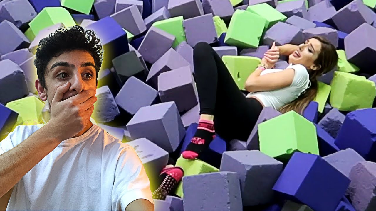 molly-actually-got-injured-by-doing-this-trampoline-park-dares