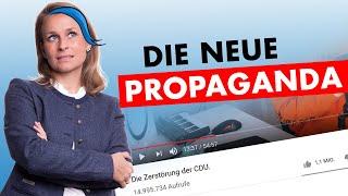 Rezo, Sarah Connor & Co: Promi-Influencer als neue Meinungsmacher gegen die AfD – Corinna Miazga