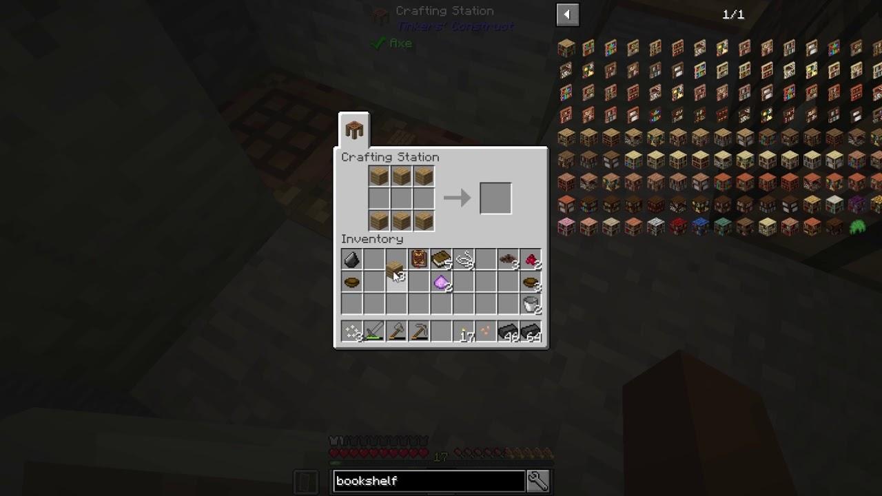 Thaumcraft 6 Thaumonomicon - Getting Started with Salis Mundis - Minecraft  Minute