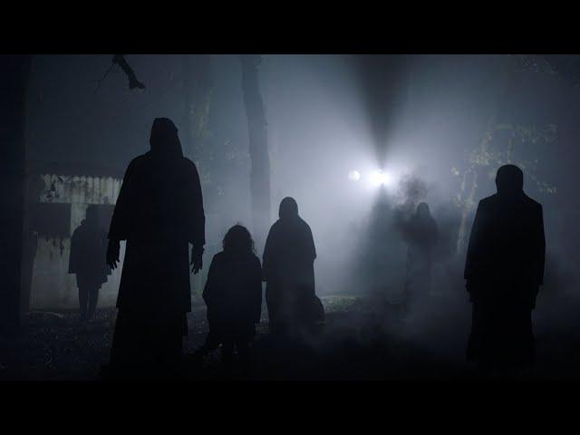 DACHRA (2021) Official US Trailer (HD) TUNISIAN HORROR