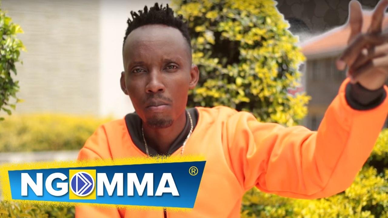 Download Alex Kasau Katombi-Miao Ya Nzovi (official video)