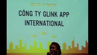 GLINK APPS JSC ONE YEAR ANNIVERSARY