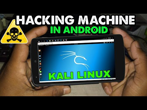 Install Kali Linux In Any Android 2018 In Just 2 MinuteBest Trick Of 2018