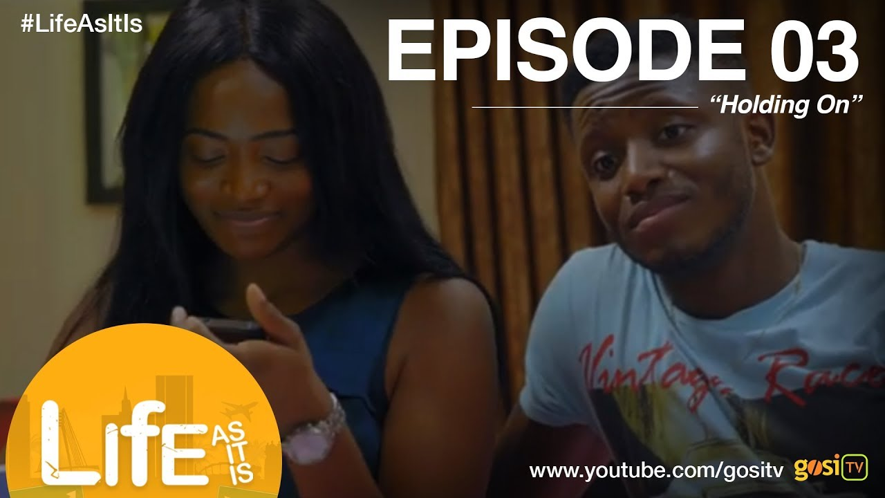 Download Life As It Is S1E3 - Holding On